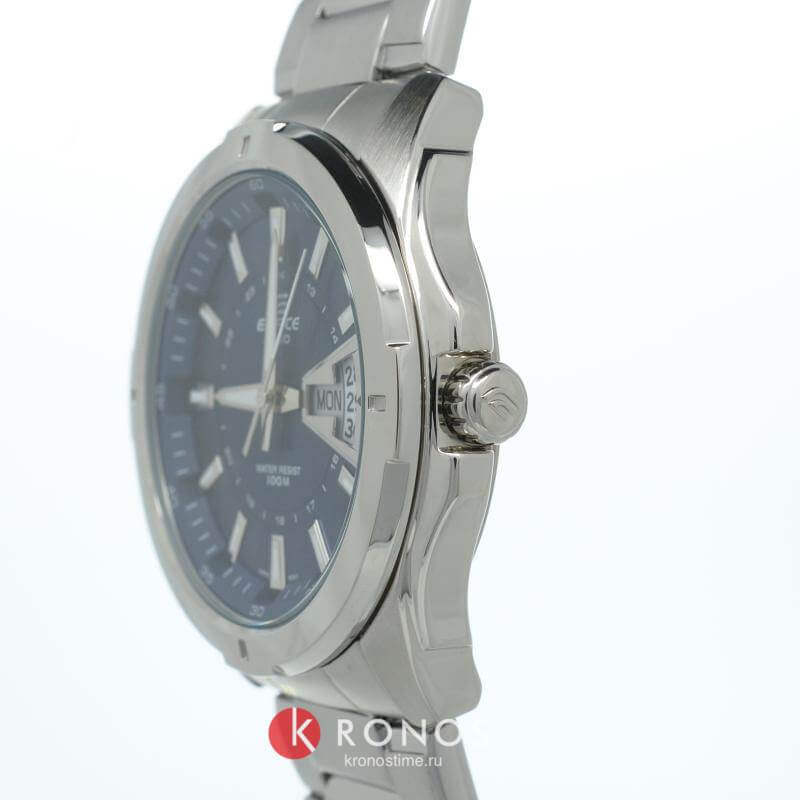 Часы Casio Edifice EF-129D-2AER