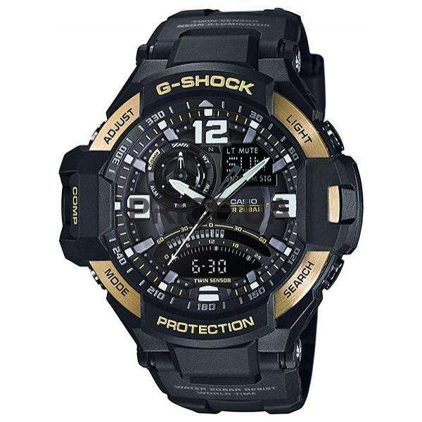 Часы Casio G-Shock GA-1000-9G
