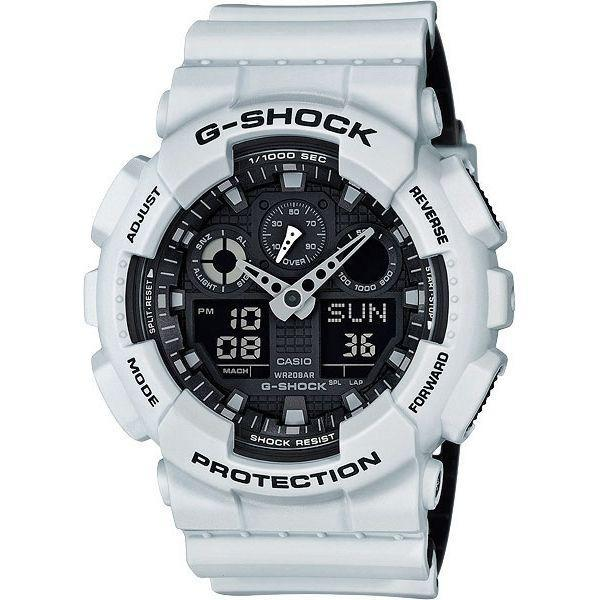 Часы Casio G-Shock GA-100L-7A
