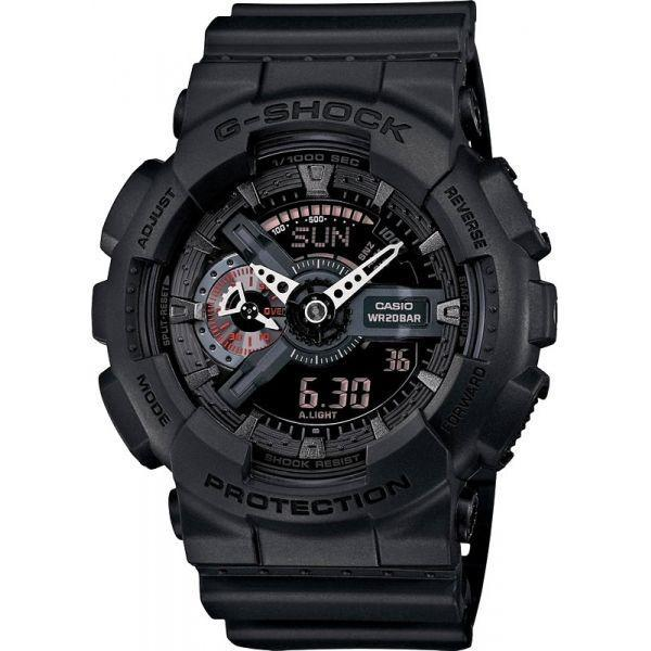 Часы Casio G-Shock GA-110MB-1A